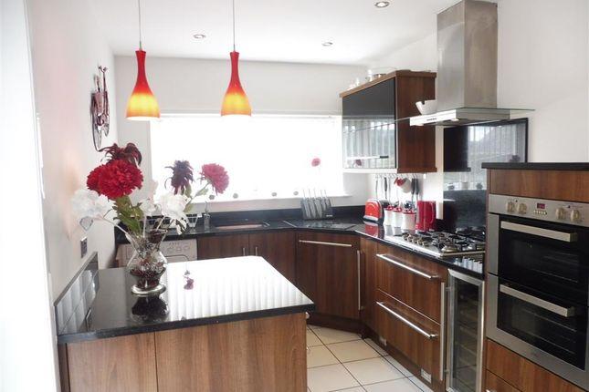 Thumbnail Property to rent in Burford Street, Blaenavon, Pontypool