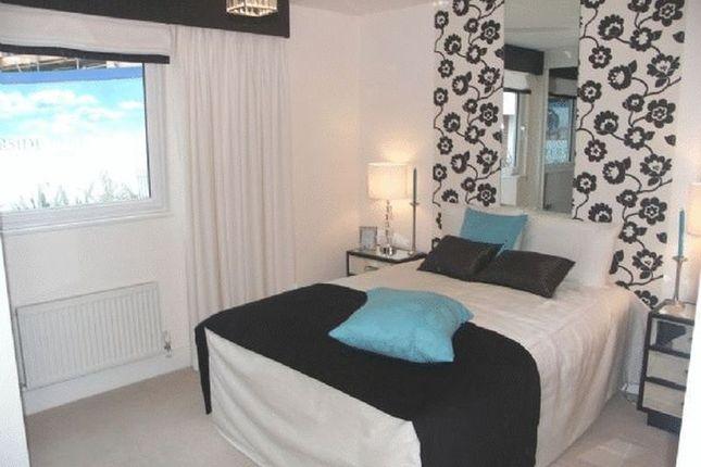 Thumbnail Flat to rent in Wraysbury Drive, West Drayton UB7, West Drayton,