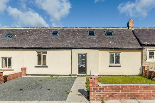 Thumbnail Cottage for sale in West Chevington Farm Cottages, West Chevington, Morpeth