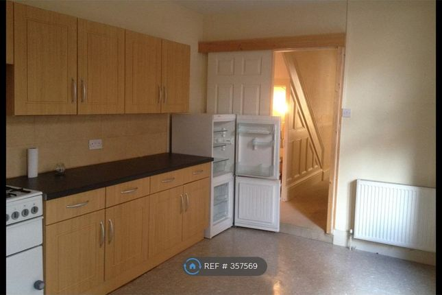 Thumbnail Flat to rent in Roundhay Road, Bridlington