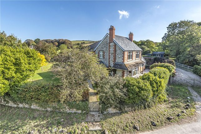 Thumbnail Detached house for sale in Rodden, Weymouth, Dorset