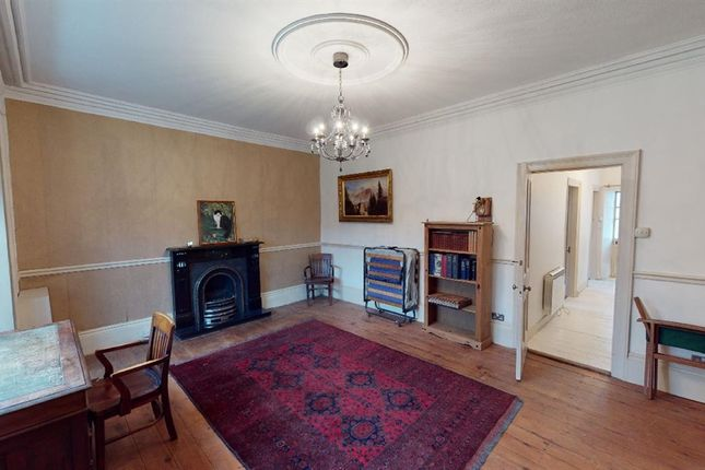 1 bed flat for sale in Trillium, Fore Street, Goldsithney, Penzance. TR20