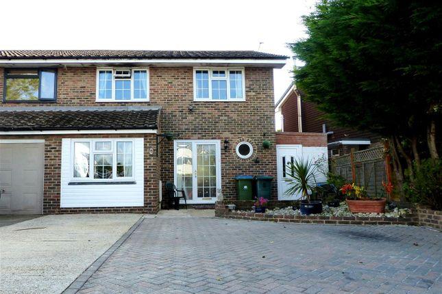 Thumbnail Property for sale in Guernsey Farm Lane, Bognor Regis