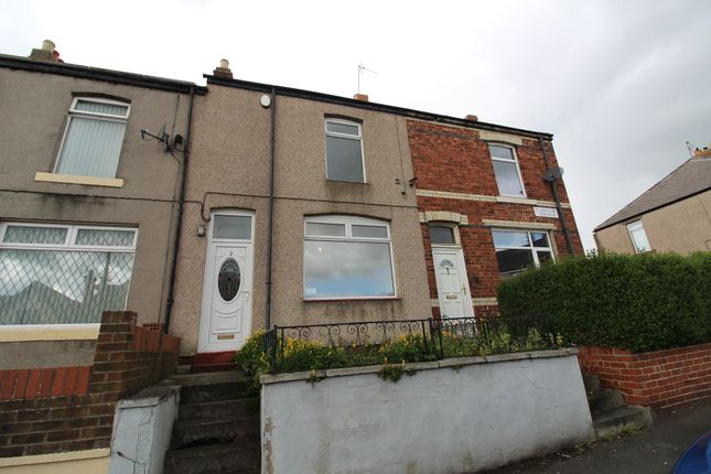 Photograph 1 of St. Andrews Terrace, Bishop Auckland DL14