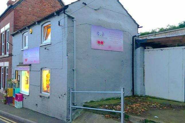 Thumbnail Retail premises for sale in Old Road, Doncaster