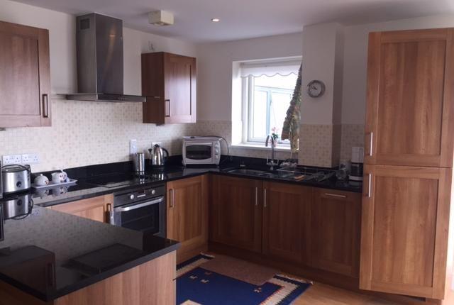 Thumbnail Flat to rent in Meridian Bay, Swansea