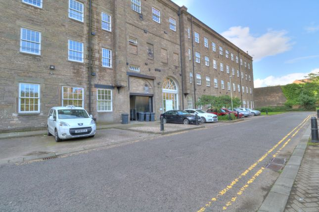 Thumbnail 1 bed flat for sale in Weavers Yard, Dundee