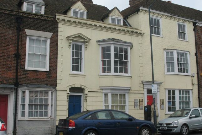 Thumbnail Flat to rent in St. Dunstans Street, Canterbury