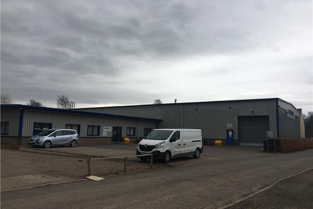 Thumbnail Industrial to let in East Mill Road, Brechin