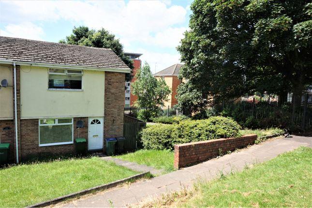 Thumbnail Terraced house for sale in Norfolk Road, Oldbury