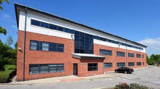 Office Park, Swinton, Manchester M27