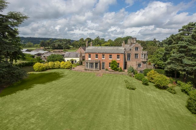 Thumbnail Country house for sale in Newnham Road, Blakeney, Gloucestershire