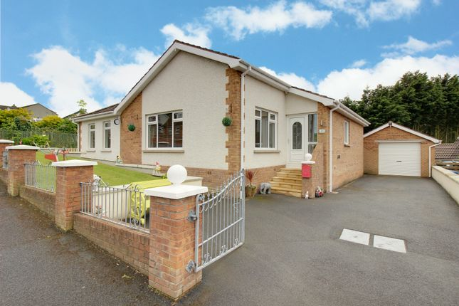 Thumbnail Detached bungalow for sale in Windmill Hill, Portaferry