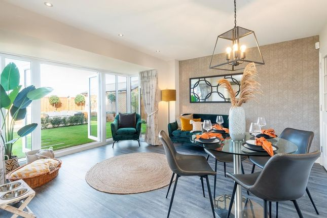 """5 bed detached house for sale in """"Manning"""" at Taylors Road, Stotfold, Hitchin SG5"""