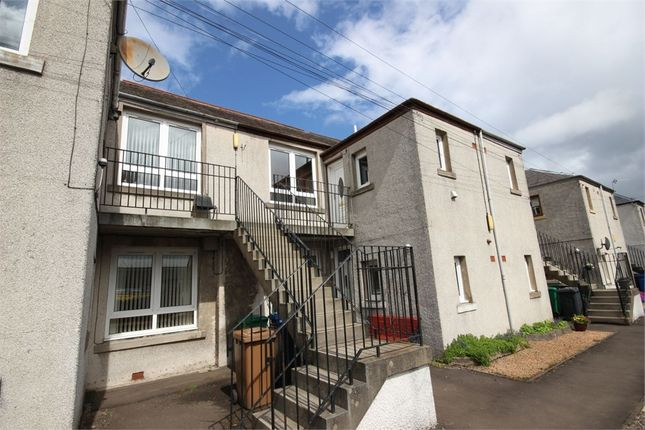 Thumbnail Flat for sale in 16 Burgh Road, Cowdenbeath, Fife