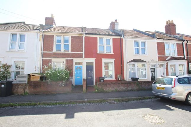 Thumbnail Property to rent in Pearl Street, Bedminster, Bristol