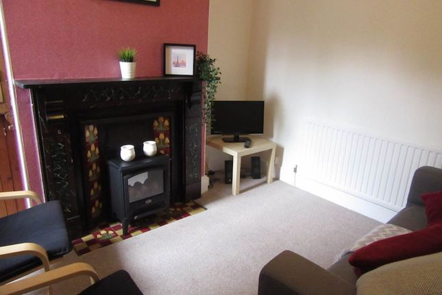 Lounge of Danes Road, Exeter EX4