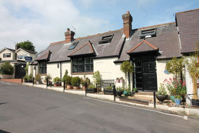 Thumbnail Cottage for sale in School Hill, Findon Village