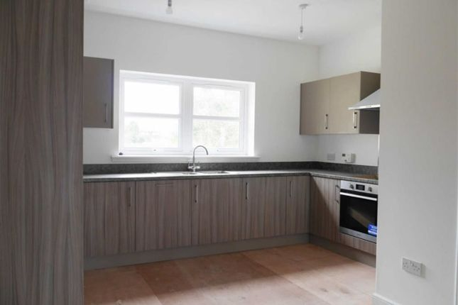 Thumbnail Flat for sale in Kirkburn Court, Laurencekirk, Aberdeenshire