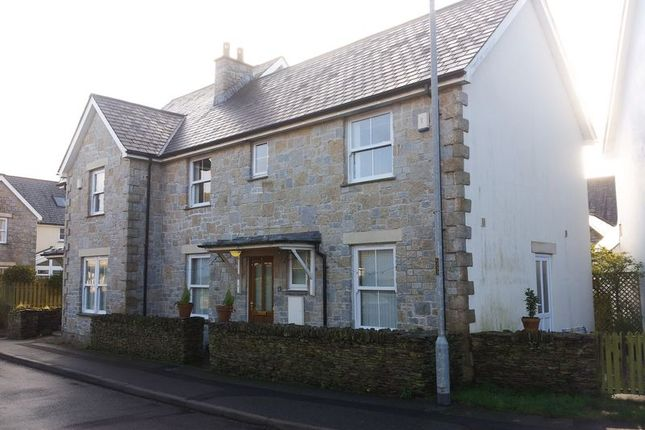 Thumbnail Semi-detached house to rent in Pintail Avenue, Hayle