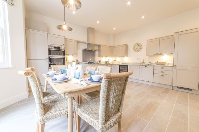 Thumbnail End terrace house for sale in Newquay Road, Truro