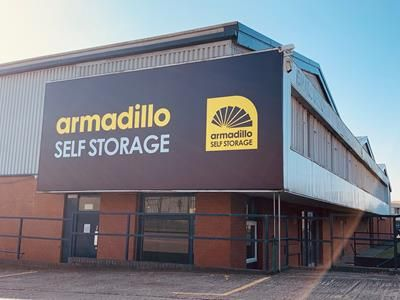 Office to let in Armadillo Cheadle & Wilmslow, Stanley Green Business Park, Earl Road, Cheadle Hulme, Cheshire