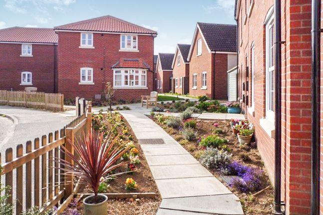 Thumbnail Penthouse for sale in Bacton Road, North Walsham