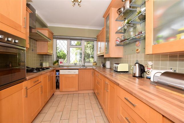 Thumbnail Detached house for sale in Pettits Lane, Romford, Essex