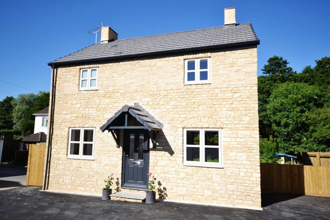 Thumbnail Detached house for sale in Rowley, Cam, Dursley