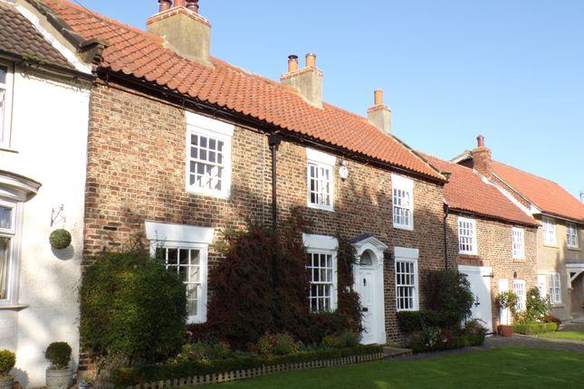Thumbnail Country house for sale in Front Street, Appleton Wiske, Northallerton
