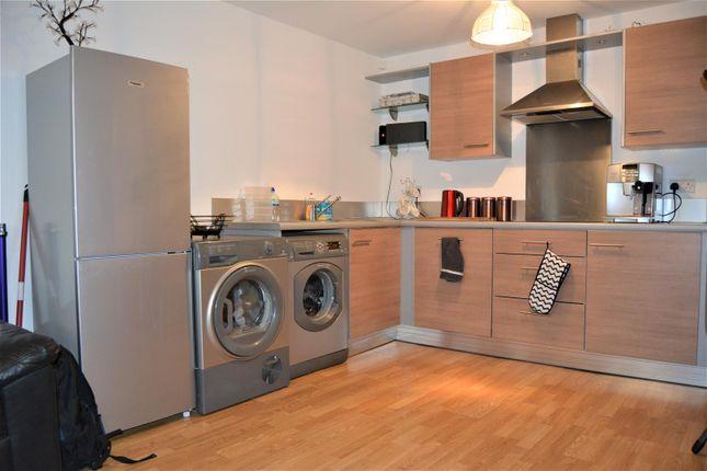 Kitchen (3) of New Hey Road, Marsh, Huddersfield HD3
