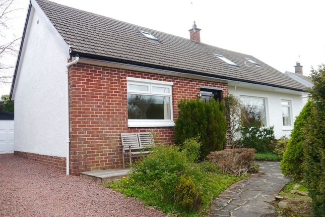 Thumbnail Detached house to rent in Giffen Place, Strathaven