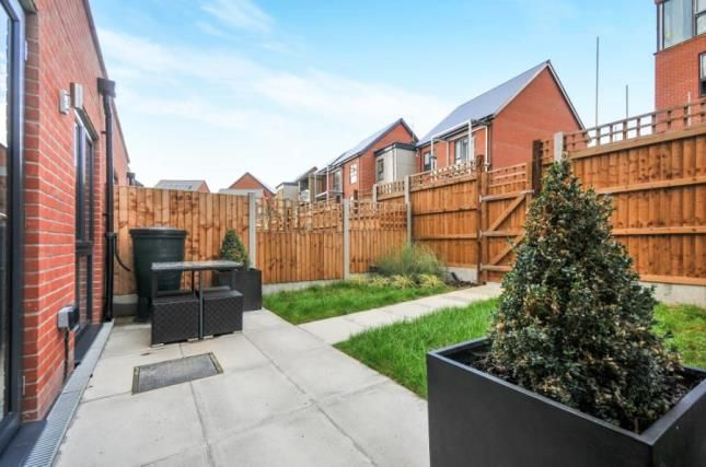 Thumbnail Property for sale in Fullwell Avenue, Ilford, Essex