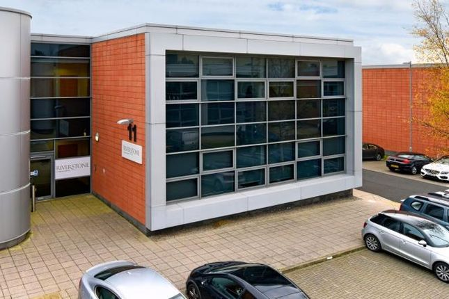 Thumbnail Office for sale in Unit 11 & 12 Pioneer Court, Morton Palms Business Park, Darlington