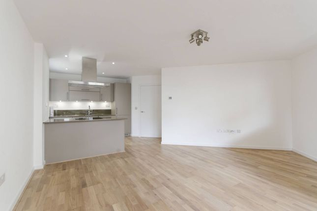 Photo of Eden Apartments, Isle Of Dogs E14