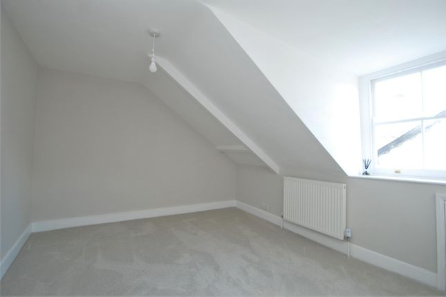 Bedroom 3 of Athenaeum Street, Plymouth PL1