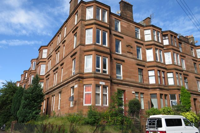 1 bed flat for sale in Armadale Street, Dennistoun, Glasgow