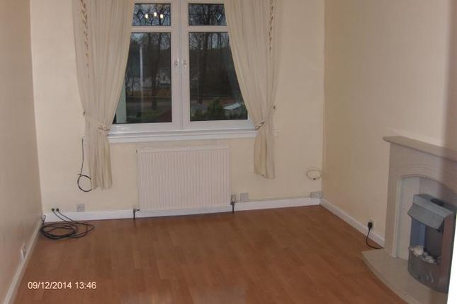 Thumbnail Flat to rent in Ivanhoe Crescent, Wishaw
