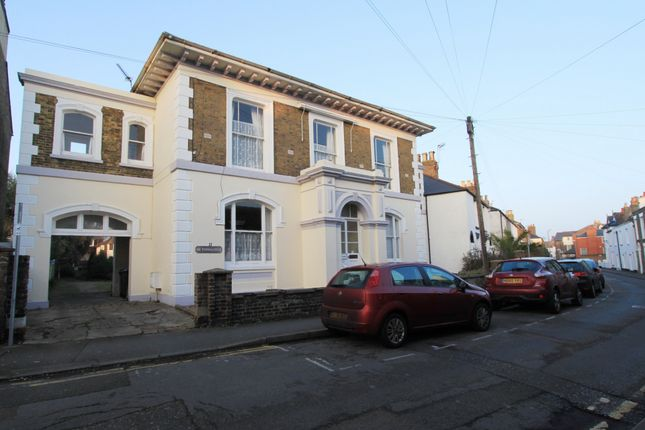 Thumbnail Flat for sale in Wellington Road, Deal
