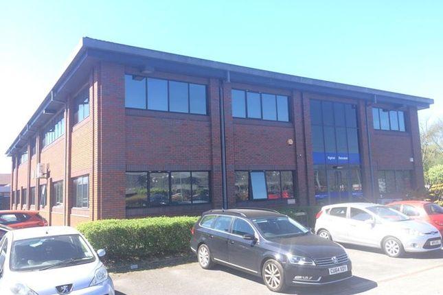 Thumbnail Office to let in Black Horse House, Phoenix Way, Enterprise Park, Swansea, Swansea