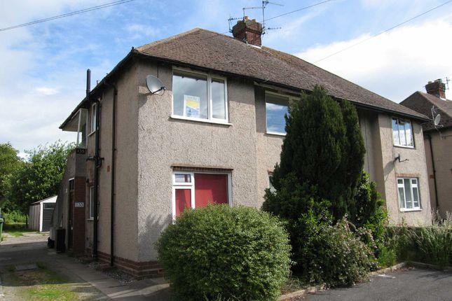 Thumbnail Cottage to rent in Sundorne, Shrewsbury