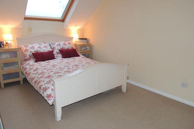 Bedroom of Kingsleigh Park, Kingswood, Bristol BS15