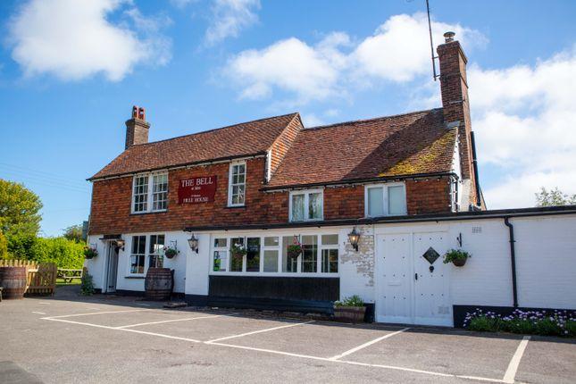 Thumbnail Pub/bar for sale in Iden, Rye