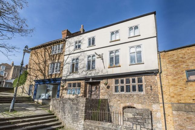 Thumbnail Terraced house for sale in Church Steps, Frome