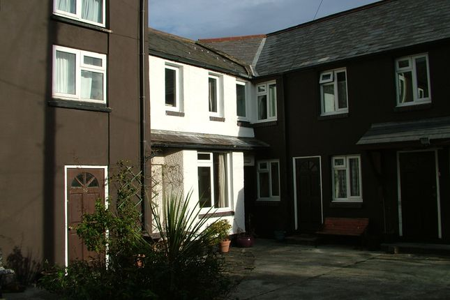 Thumbnail Flat to rent in 12, Westminster Mews, Aberystwyth