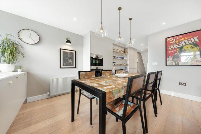 Kitchen (1) of Lambert Road, London SW2