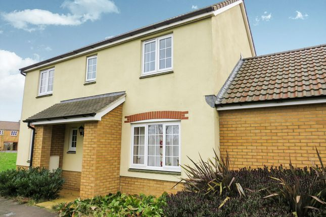 Thumbnail Detached house for sale in Kingswood Road, Crewkerne