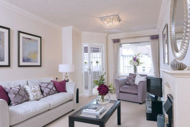 Sitting Room of Kings Lodge, 71 King Street, Maidstone, Kent ME14