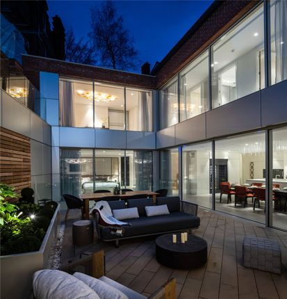 Thumbnail Detached house for sale in Lyndhurst Gardens, Hampstead, London
