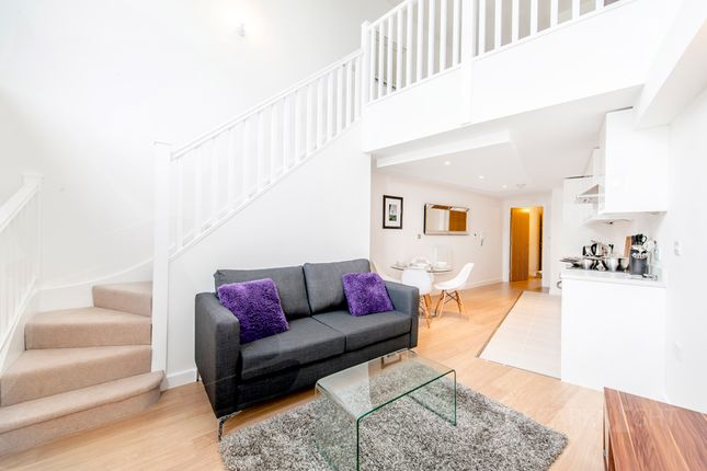 1 bed duplex to rent in Durnsford Road, Wimbledon